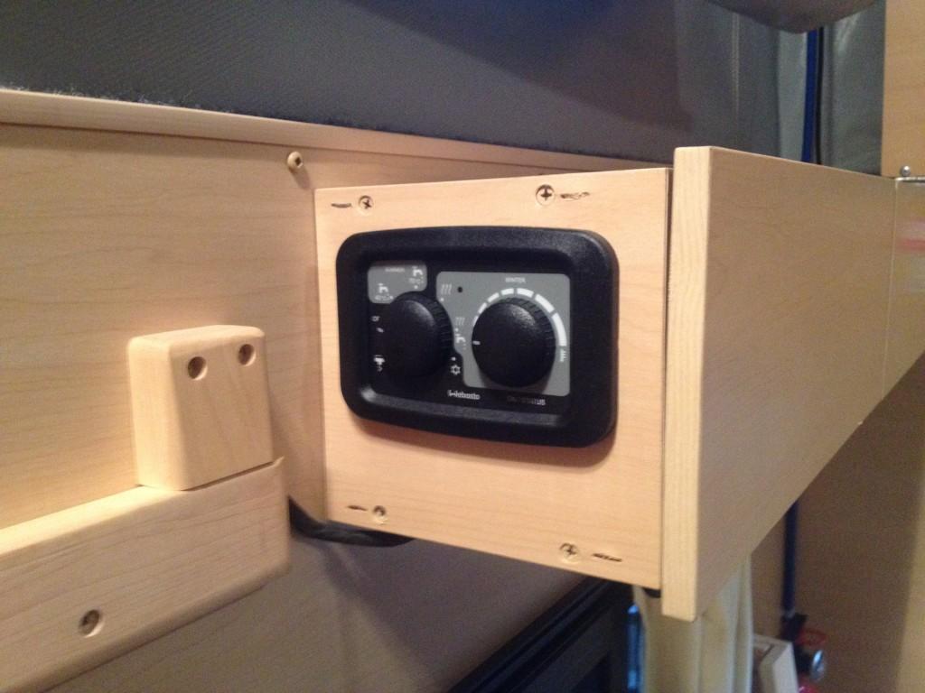 webasto dual top evo klimaanlage und heizung. Black Bedroom Furniture Sets. Home Design Ideas